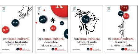 Consuma cultura