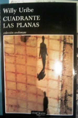 Cuadrante Las Planas
