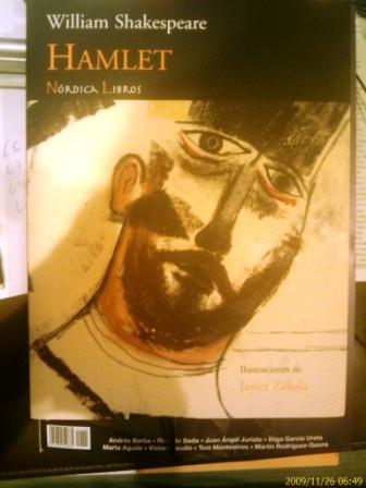 Hamlet Nórdica