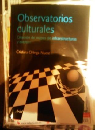 Observatorios culturales