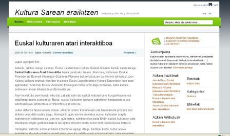 Kulturklik euskera