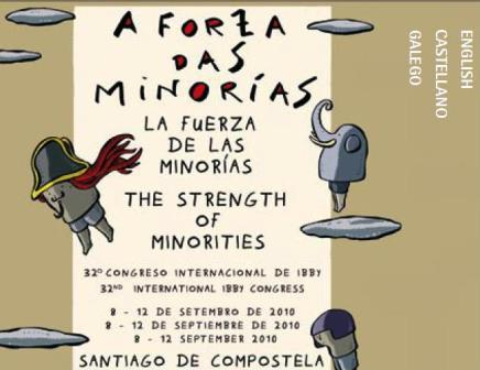La fuerza de las minorías