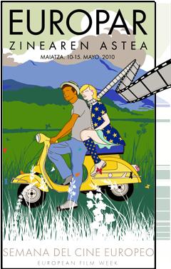 Semana de cine europeo de Euskadi
