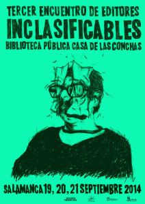 inclasificables 2014