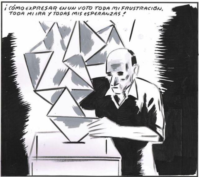 Elroto_Jornada de reflexion