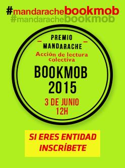 #mandaracheBookmob