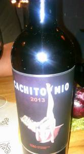 cachito_mio_Toro_Dando_la_brasa