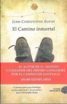 elcaminoinmortal