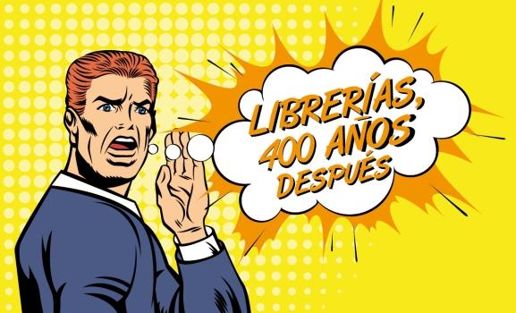 libreria400años