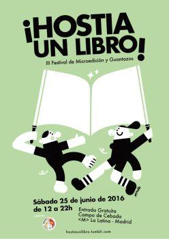 Cartel-tercera-edicion-Hostia-Libro_EDIIMA20160622_0395_5