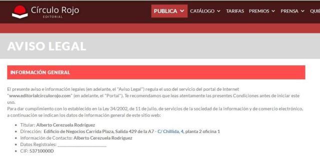 Circulo_Rojo_Aviso_Legal
